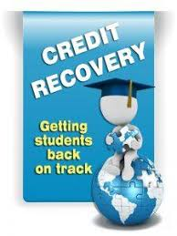 CREDIT RECOVERY REGISTRATION